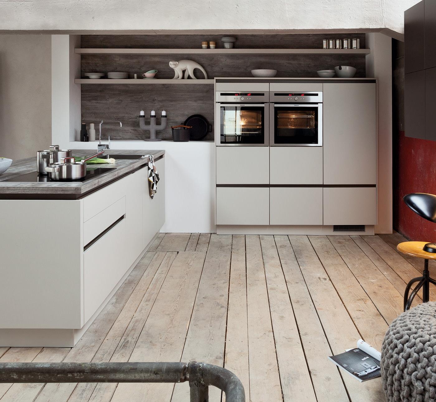 Unsere Küchenausstellung: Planungen für jeden Geschmack
